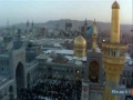 [Short Clip] of spiritual journey to Imam Reza PBUH - English