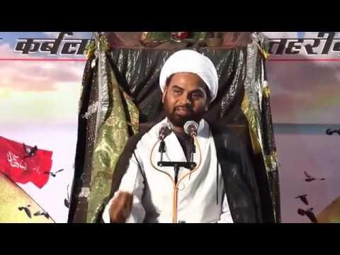 Ashaab e Imam Hussain ne bataaya ek imam, ek rahbar ke saath zindagi kaise guzaari jaati hai  - Urdu