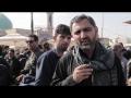 THE WALK - Ultimate Journey Of Love (Documentary) - Arbaeen - Urdu