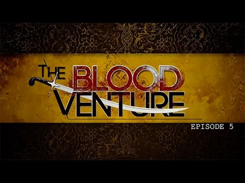 The Season of The Last Companions | THE BLOOD VENTURE | English