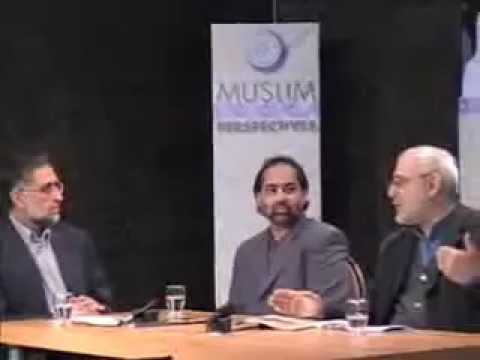 Imam Muhammad Al Asi speaks to Muslim Perspectives on 30 years of Islamic Revolution
