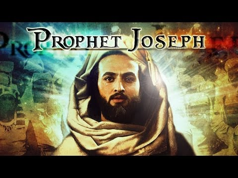 [Ep 22] Prophet Joseph - English