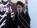 [Youm e Ali Asghar] Speech : Moulana Haider Abbas Abidi - Safar 1438 - Bhojani Hall - Urdu