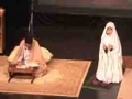 "Theatrical performance - \""Abad Wallah, Ya Zahra, Ma Nansa Husayna\"" - Ayatullah Tabatabaei - English"