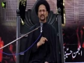 [04] Topic: Baisat-e-Nabi-e-Akram (saww) kay Bunyadi Ahdaaf | Moulana Syed Munawar Naqvi - Safar 1438/2016 - Urd