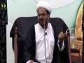 [04] Topic: Shan-E-Risalat (saww) | Moulana Muhammad Raza Dawoodani - Rabi Ul Awal 1438/2016 - Urdu