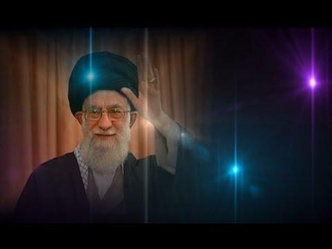 بواعث إنحطاط الأمم - الإمام الخامنئي - Farsi sub Arabic