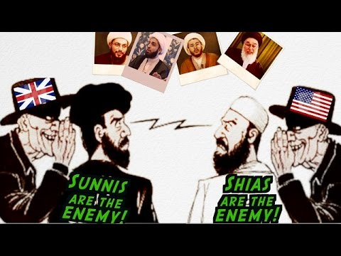 BISKIT | What the heck is Islamic Unity? | English