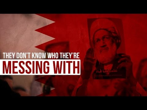 They Don\\'t Know Who They\\'re Messing With | Leader of the Muslim Ummah | Farsi sub English