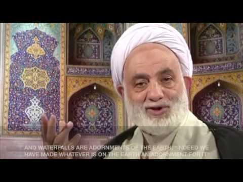 Tafseer al-Noor: al-Hujurat 49:07-08 - Qara\'ati (English Subtitles)