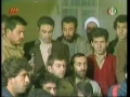 Imam Khomeini R.A with Sportsmen - Part 3 - Persian