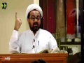 [BIS Dars-02] Topic : Adle Elahi or Maad   Moulana Muhammad Raza Dawoodani - Urdu