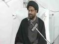 [Majlis 01] Fazeelat-e-Elm - 2nd Safar 1438 A.H - Moulana Syed Taqi Raza Abedi - Urdu