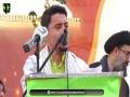 [Youm e Mustafa (saww)] Naat : Br. Ahmed Nasri   1438/2017 - Karachi University - Urdu