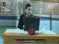 کاروانِ بسیج جنابِ سیدہؑ کی آرزو! | Urdu