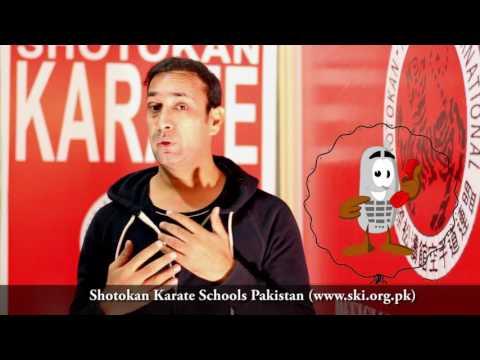 Women Selfdefense Awareness Episode 1 - Urdu