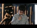 Children Majlis - Zainabia MI 2009 - Quran 3 - Muhammad Abbas -Arabic