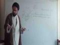 [ Lecture ] H.I. Sadiq Raza Taqvi | Tarbiyat or Rawish - January - 22- 2017- Urdu