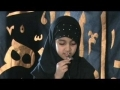 Children Majlis - Zainabia MI 2009 - Speech - Aelia - English
