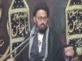[Ayyame Fatimiyya 2017](2)Topic:سیرت فاطمہ زہراؑ اورعصری تقاضے| H.I Sadiq Raza Taqvi -