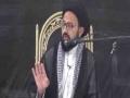 [Majlis-e-Aza] Ayyame Fatimiyya 2017   Topic: سیرت حضرت زھرا   H.I. Sadiq Raza Taqvi  - Urdu