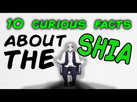 10 curious facts about Shia Islam | BISKIT | English