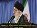 Imam Jamenei. La guerra suave contra la mafia de los medios. Farsi sub español.
