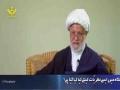 [Question-09] مکتب تشیع  رائج شبہات اور انحرافات | H.I Moulana Ghulam Abbas Raeesi - Urdu