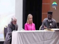 [MC 2016]  Current Affairs in Ummah - Imam Musa, Medea Benjamin, Sheikh Haider - 6th Aug 2016 - English