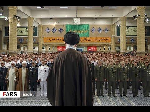 U.S threats will meet with our resistance - Imam Khamenei - Farsi