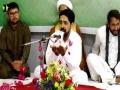[ Jashan e Moulod e Kabaa | جشنِ مولودِ کعبہ ] Manqabat : Br. Muhammad Ahmed Rizvi - Urdu