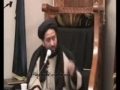 [Clip] Shia Kalma & Azan - M. Jan Ali Kazmi - Urdu