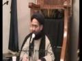 [Clip] Can only Prophets do Shifaat? M. Jan Ali Kazmi - Urdu