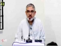 [Zavia | زاویہ] Political Analysis Program - H.I Ali Murtaza Zaidi - 07 May 2017 - Urdu