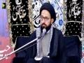 [ Majlis-e-Barsi ] Shaheed Khurram Zaki | Speeche : H.I Moulana Sadiq Raza Taqvi - Urdu