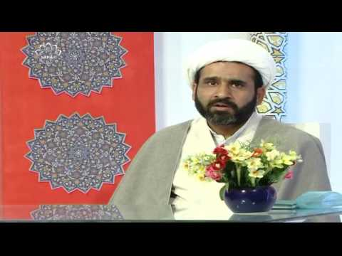 [ 12 May 2017 ] Misbah ul Huda | مصباح الہدی امام مہدیؑ کی غیبت کے اسباب - Urdu