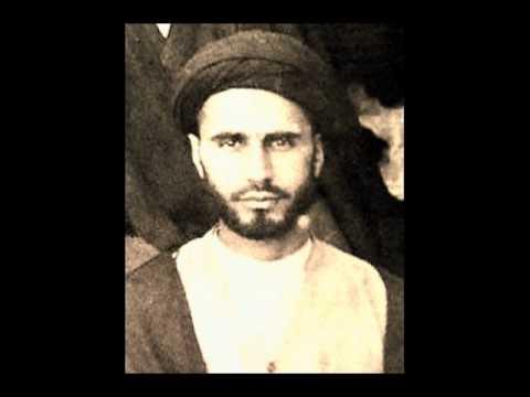 Quran Recitation by Imam Khomeini (ra) - Arabic