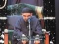 Ashra-e-Safar 1430 - Day 2 - Agha Syed Ali Murtaza Zaidi - Urdu