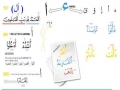 Tajweed in minutes  - the letter hamzah - English