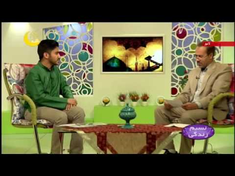 آداب  ماہ رمضان ، تعلیمات رسول اللہ اور اہلبیتؑ کی روشنی میں - Urdu