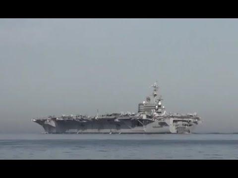 IF US ATTACKS IRAN | Farsi sub English