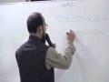[ Lecture - 03 ] Topic: جوانی کے احساسات اور جذبات  | H.I Syed Sadiq Raza Taqvi - Urdu