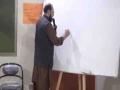 [ Lecture - 04 ] Topic: شادی کا معیار | H.I Syed Sadiq Raza Taqvi - Urdu