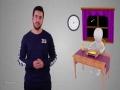Månaden Ramadan - Tips för Suhor måltiden | SWE & EN SUB | HD