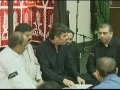 Mersia - Baqi Joo Rafiq E Shah Deen Rehgay do char - Urdu