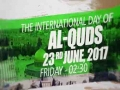 [Quds Day 2017] HYDERABAD, India Promo | Silence is not an option | English