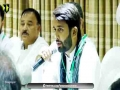 [Al-Quds Conference 2017] Speech : Br. Ali Owais - Mah-e-Ramzaan 1438 - Urdu