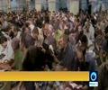 [15 June 2017] Muslims in Iran mark Night of Glory - English