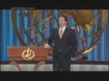 Joel Osteen : Christianity teaches about PORK that it is unclean - English