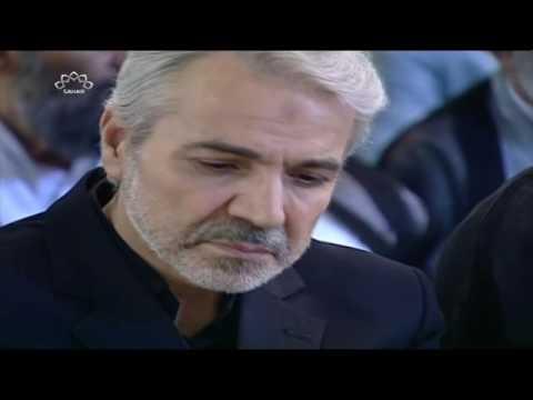 [16 Jun 2016] Tehran Friday Prayers   آ یت اللہ موحدی کرمانی - خطبہ جمعہ تہران - Urdu